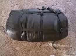 Military Sleep System