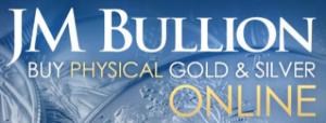 JM Bullion Banner