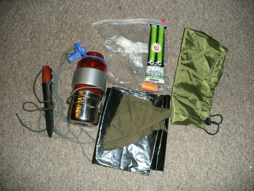 Kit Items