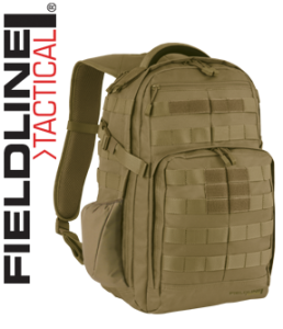 Fieldline Tactical Pack