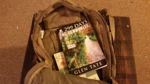 299 Days ,Day Pack