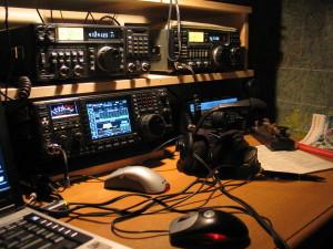 Ham Radio Amateur radio