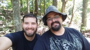 James and Mike A Day In THe Woods Autoimmune Diseases